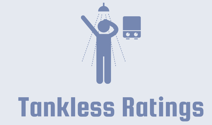 Tankless Ratings